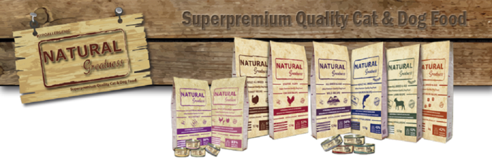 Quale - Superpremium Quality Cat & Dog Food