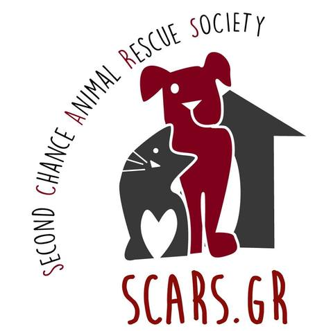 Second Chance Animal Rescue Society Greece (SCARS)