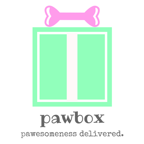 PawBox Pawesomeness Delivered